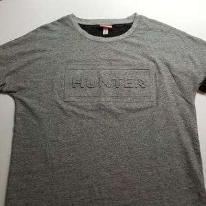 Hunter Men's Short Sleeve Tee